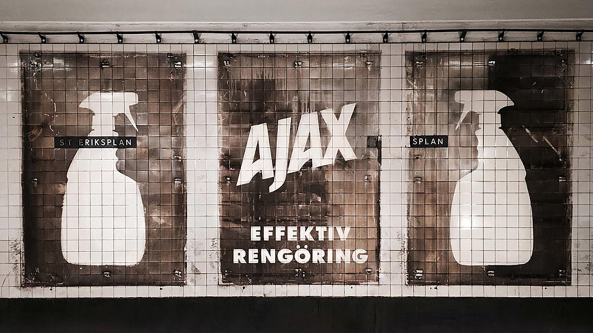 The clean art craze: reverse graffiti is the transient artform responding to urban dirt