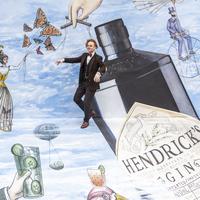 Installaiton Adversiting for Hendricks